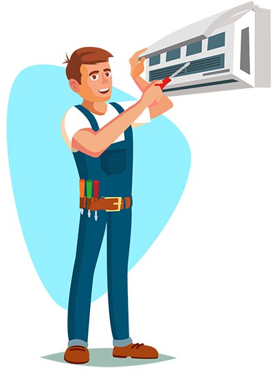 ac repair in dwarka