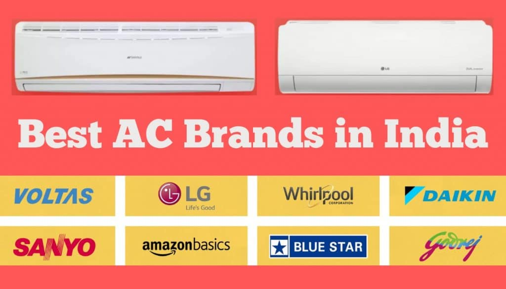 10 Best AC In India (2021)| List Of Best Window & Split AC